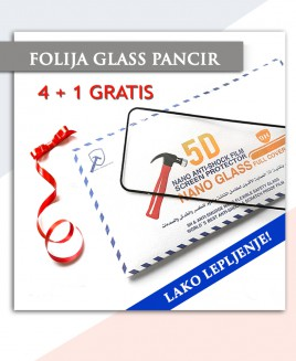 Folija GLASS PANCIR